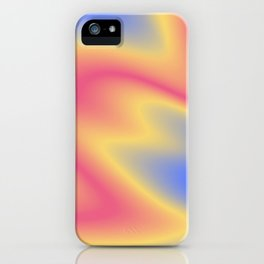 Groovy little thing  iPhone Case