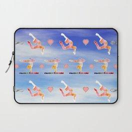 Gymnastics Laptop Sleeve