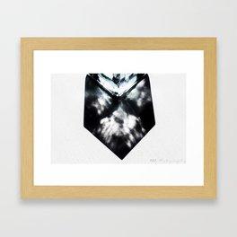 light games Framed Art Print