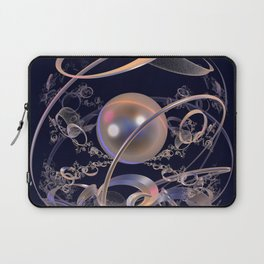 Fantastic Voyage Laptop Sleeve