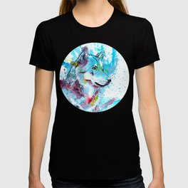 Wild Wolf T-shirt
