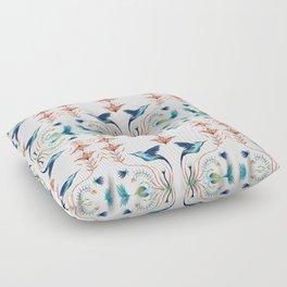 Natural rhythm Floor Pillow