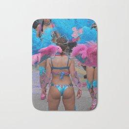 Carnaval 23 Bath Mat