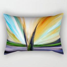 Grow Free Rectangular Pillow