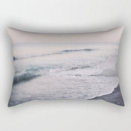 Sea of Light #1 Rectangular Pillow