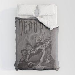 DEADPAN Comforters