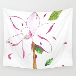 Spring 7 Wall Tapestry