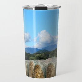 Natural Display  Travel Mug