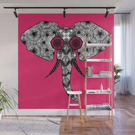 Elefunk Wall Mural