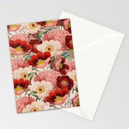 Vintage Garden #society6 Stationery Cards