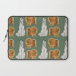 Large and Loud Laptop Sleeve