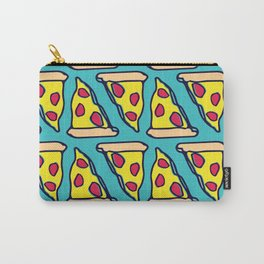 Not To Be Cheesy Carry-All Pouch