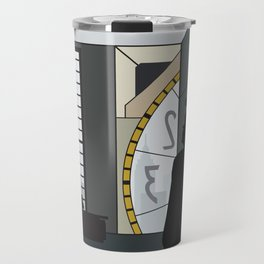 Film Friday No. 5, The Hudsucker Proxy Travel Mug