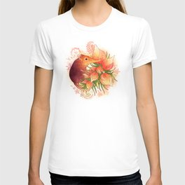 Pollinator Animals- Elephant Shrew T-shirt
