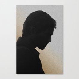 Joel - Headshots #8 Canvas Print