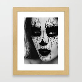 Churchburner No.1 Framed Art Print
