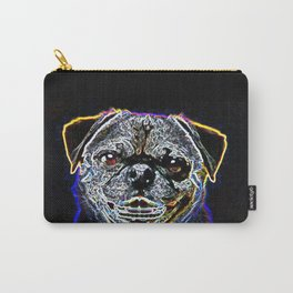 Puggy Carry-All Pouch