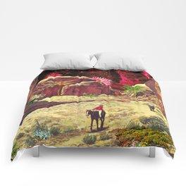 Kong Island Comforters
