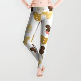 Magic Food Leggings