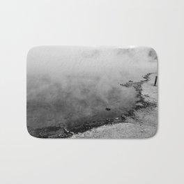 The Geyser Edge Bath Mat