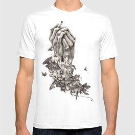 Pray for Nature T-shirt