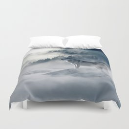 Wolves Duvet Cover
