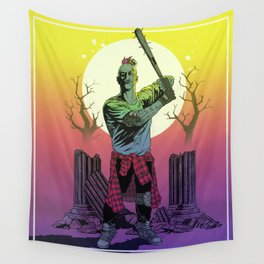 NO SURRENDER Wall Tapestry