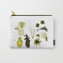 Botanic 1 Carry-All Pouch