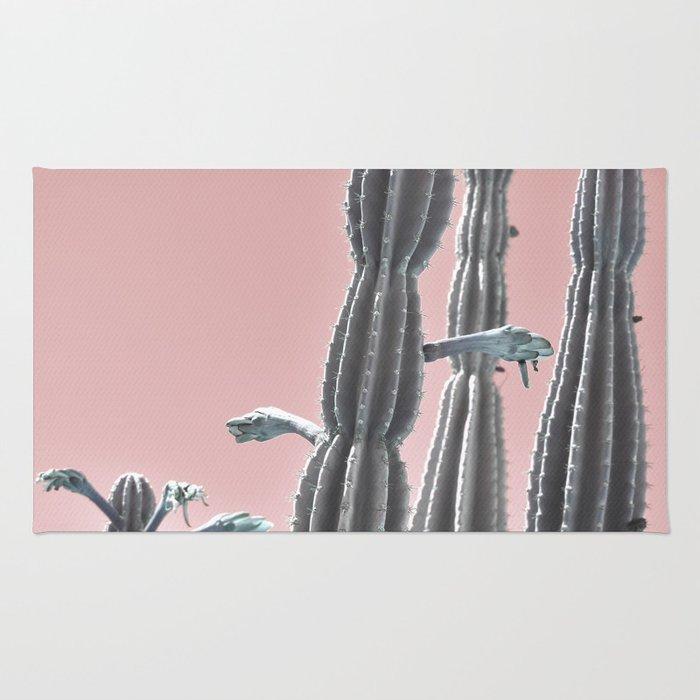 Cactus Bloom Rug