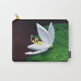 drop that flower Carry-All Pouch