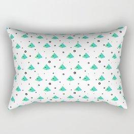 All-Seeing Eye Rectangular Pillow