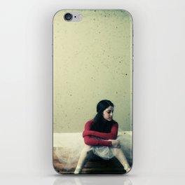 interlude iPhone Skin