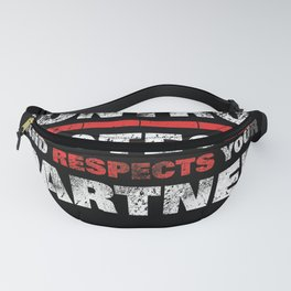 Control!! Fanny Pack