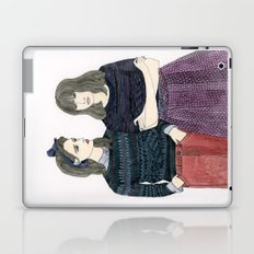 Sessun Girls Laptop & iPad Skin