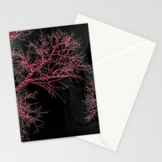 The Day After from THE RISING Stationery Cards