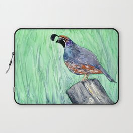 Quirky Fellow Laptop Sleeve