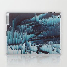 Harsh Laptop & iPad Skin