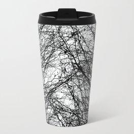 Tree Silhouette Series 8 Travel Mug