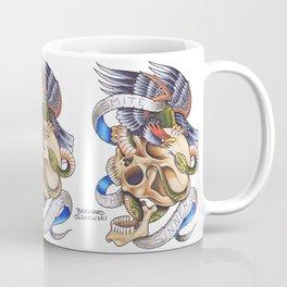 Smite the Sinners Coffee Mug