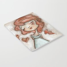 Annie - Raggedy Ann Notebook