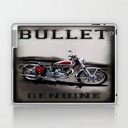 Genuine Bullet Laptop & iPad Skin