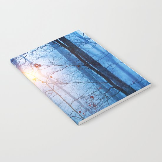 Color & Nature II Notebook
