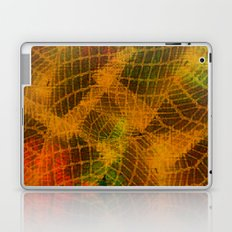 Abstract Texture 2014-12-13 Laptop & iPad Skin