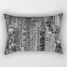 HONG KONG 23 Rectangular Pillow