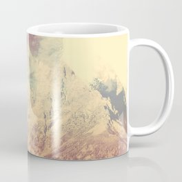 PLANETARY CONFUSION Coffee Mug
