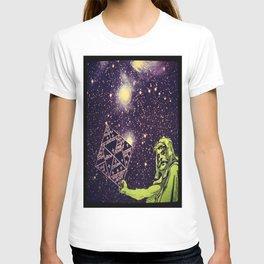Dark Spell of Subversion T-shirt