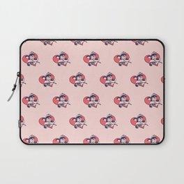 Skunks Love Laptop Sleeve