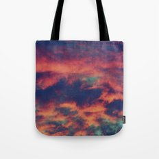Playful Daydream Tote Bag