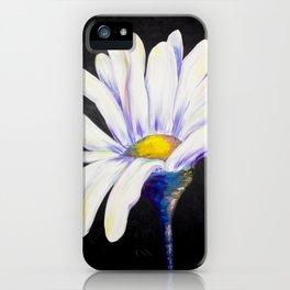 Daisy Improv iPhone Case
