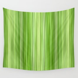 Green 3 Wall Tapestry